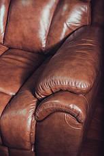 Диван в комплекте с креслом BOSTON (3р+1), фото 3