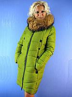 Зимняя женская парка, куртка  deify.com.ua  Visdeer 6098 (S-2XL) DEIFY, PEERCAT, SYMONDER, COVILY, DECENTLY