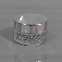 Баночка (прозрачная, стекло) 30 мл