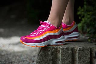 Кроссовки женские Nike Air Max 95 / 95AMW-001
