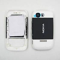 Корпус Nokia 5200 черный (набор панелей)