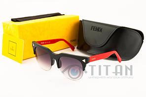 Очки солнцезащитные Fendi 001476 С08 купить