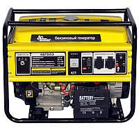 Генератор бензиновый Кентавр КБГ-505Е (5.0 кВт), фото 1