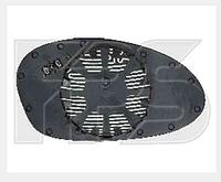 Вкладыш зеркала левого с обогревом на Bmw,БМВ E90 06-11