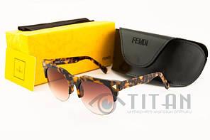 Очки солнцезащитные Fendi 001476 С12 купить