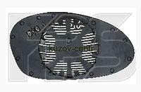 Вкладыш зеркала правого с обогревом на Bmw,БМВ E90 06-11