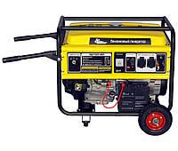 Генератор бензиновый Кентавр КБГ-505экр (5.0 кВт) Бесплатная доставка, фото 1
