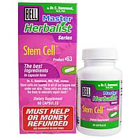 Активатор стволовых клеток, Bell Lifestyle, 60 кап.