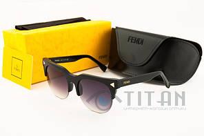 Очки солнцезащитные Fendi 001476 С01 купить