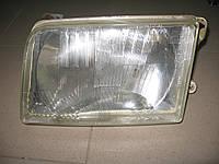 Оригинальная левая фара б/у на Ford Transit год 1986-1991