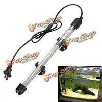 Регулируемый погружной аквариумных рыб бак подогревателя воды