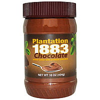 Арахисовое масло с шоколадом, Bell Plantation, 454 г