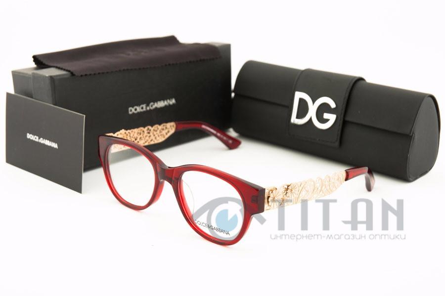 Оправа D&G 3184 2681 купить
