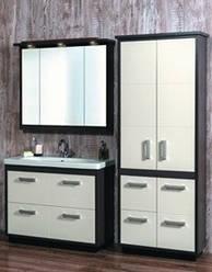 """Комплект мебели для ванной """"Руно"""" Мойдодыр"""