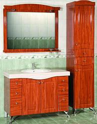 """Комплект мебели для ванной """"Лагуна"""" Нова"""