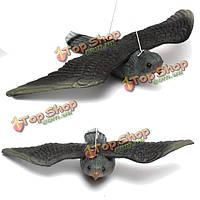 Птица летящая декоративная Голубь