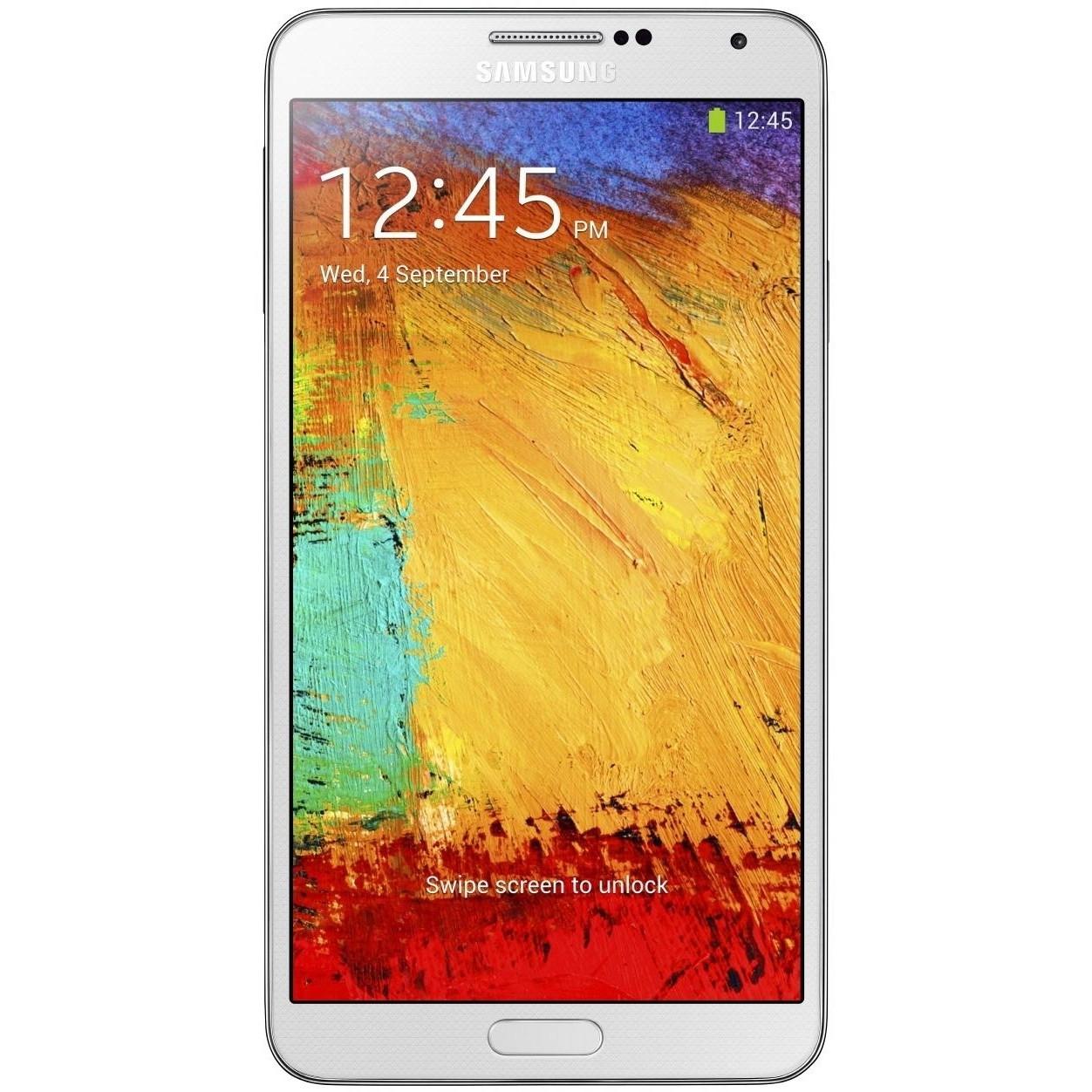 Смартфон Samsung N9005 Galaxy Note 3 32GB (White)