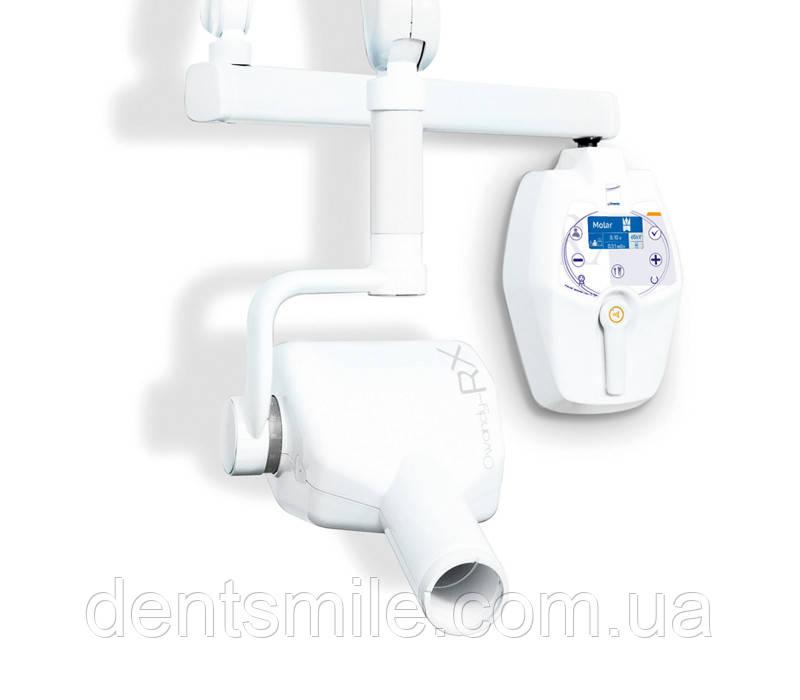 Дентальный рентген аппарат HF Owandy-RX 2 проводной настенный