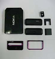 Корпус Nokia 3250 черный