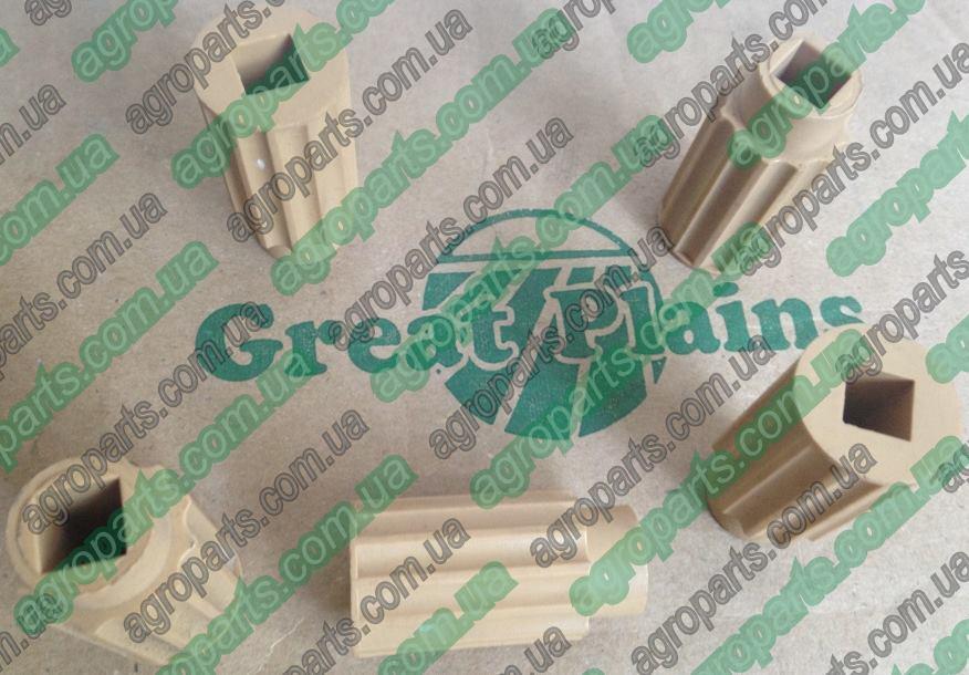 Катушка 817-010C для мелкосемянных культур SPROCKET шестерня 817-010с Great Plains для рапса и травы