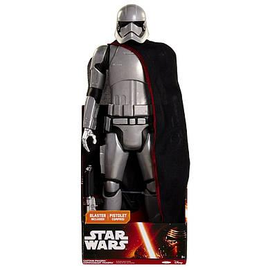 Капитан Фазма Большая фигурка 50см Звездные войны / Captain Phasma figure Star Wars