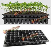 21 32 50 отверстий овощные семена цветов растет поднос сада питомник растений рассады пластины
