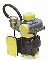 Турбокомпрессор (турбина) ТКР 6.1-04 (двигатель Д-245)ЗиЛ-Бычок