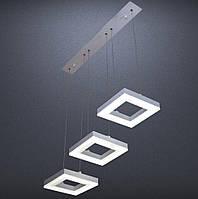 Подвесная (LED 3000k) люстра Sofi Milano Francesco III White