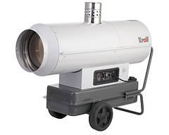 Тепловые пушки на дизельном топливе с дымоходом