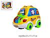 Развивающая игрушка Музыкальный автобус 6013R