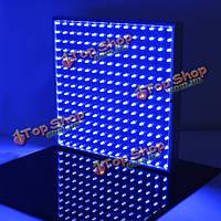 Лампа тепличная для рассады 14w синий LED