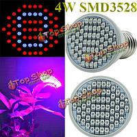 Светодиодная лампа для роста растений 4w E27 60 LED