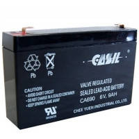 Аккумулятор для электромобиля 6х9