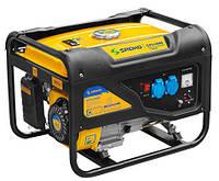 Бензогенератор Садко GPS-2600 (2,0 кВт, бензин, ручной стартер) Бесплатная доставка