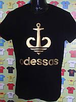 Футболка Odessa (золото)