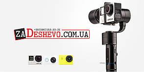 Zhiyun Z1-Evolution Трехосевой стабилизатор для GoPro