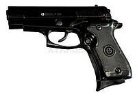 Пистолет сигнальный EKOL P-29 Rev II (черный)