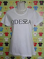 Футболка Одесса Love