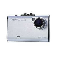 Автомобильный видеорегистратор  Remax Car Dash Board Camera CX-01 Silver