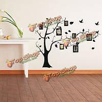 Фоторамка дерево семьи картинки для стикер стены домашний декор