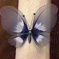 Бабочка 15см