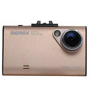 Автомобильный видеорегистратор  Remax Car Dash Board Camera CX-01 Gold