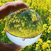4 цвета редко кварц кристалл исцеления магии мяч Clear хрустальный шар с подставкой домашнего декора дар