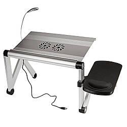 """Столик для ноутбука """"YOKO VIP"""" UFT"""