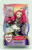 Кукла Ever After High - Игры драконов DH2116D