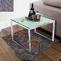 Вол пол наклейки стол декор съемное водонепроницаемый анти занос пол пропуск домой диван стол декор