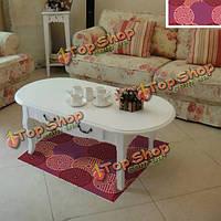 Вол пол наклейки стол декор съемное водонепроницаемый анти занос пол пропуск домой декора гостиной