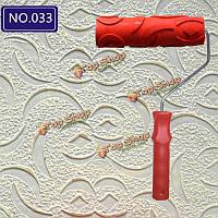 7-дюймов стенопись ролика Empaistic картины колеривщика краски стены дома улучшение декора инструмент