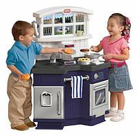 Интерактивная детская кухня Little Tikes Side By Side 171499