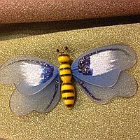 Бабочка 6 см